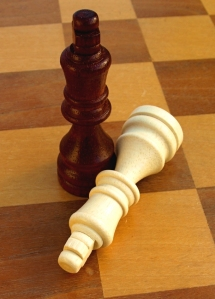 Chess Pieces, Dr Stone's Repository